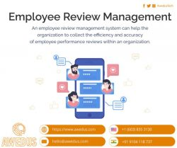 Employee Review Management