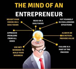 An Intelligent Entrepreneur | Ahmed Bakran