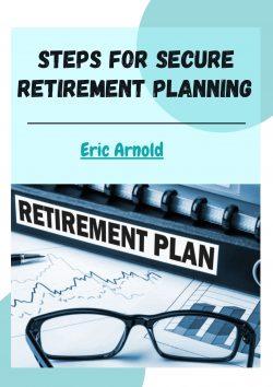 Eric Arnold – Make Your Retirement Plan