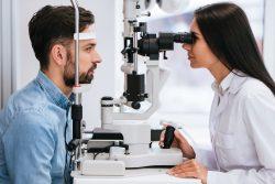 An Eye Specialist | Vik Kumar Optometrist