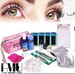 Eyelash Extension Kit   PMUShop USA