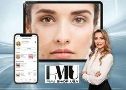 Eyelash Extension Online Training | PMUShop USA