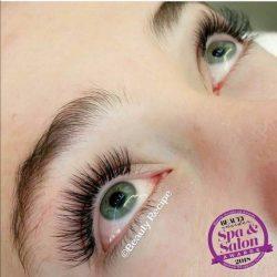 Semi-Permanent Eyelash Extension In Singapore