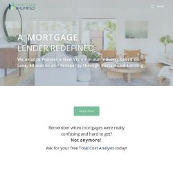 Automated Mortgage With Minimal Processing