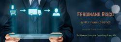 Ferdinand Risco on Supply Chain Management