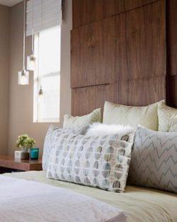 Dust mite mattress cover