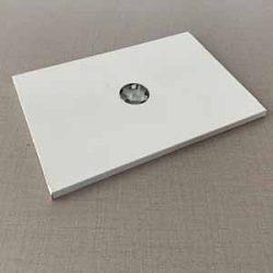 FFU blind plate