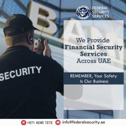 Financial Security Sector Dubai