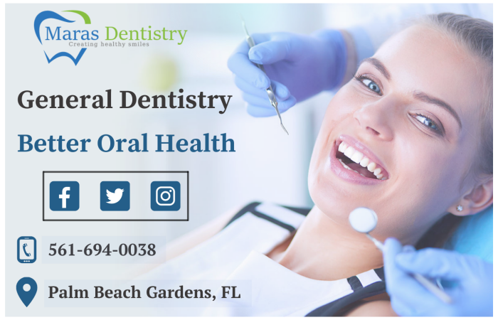 Finest General Dentistry Treatment