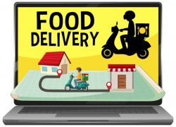 Get Food Delivery Software Open Source