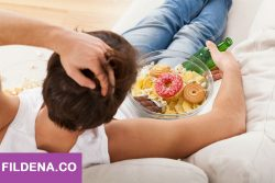 Give Up on Bad Lifestyle Habits to Improve ED Issues