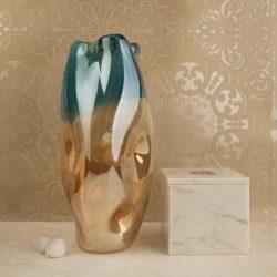 Get colorful designs of modern-day flower vase| Dekor company