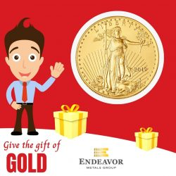Gold And Silver Coins For Your Loved Ones