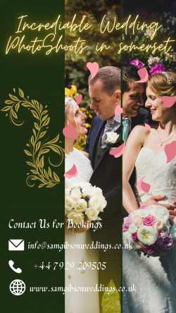 The outstanding wedding Photographer in the city