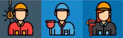 Granada – anuncios clasificados de empleos – construcción y obreros