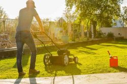 Lawn Mowing Services In Glenroy