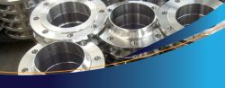 INCONEL 600 / 601 / 625 FLANGES
