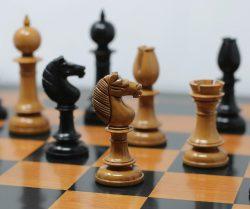 High Quality Handmade Wooden Chess Set Online