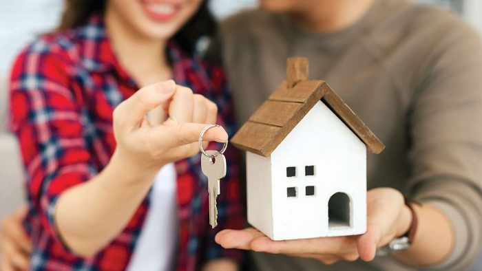 Suitable Property For Home | Kenneth Yuan