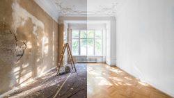 Renovate Your Place   Robert M Slaght