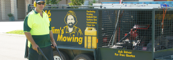 Lawn Mowing Services In Keilor