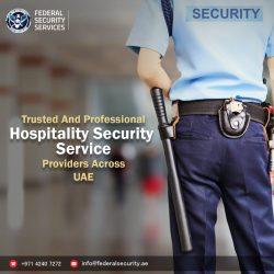 Hospitality Security Services Dubai