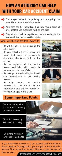 How attorney can help you in a car accident