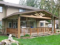 How to Maintain Patio Covers Stability for a Long Time?