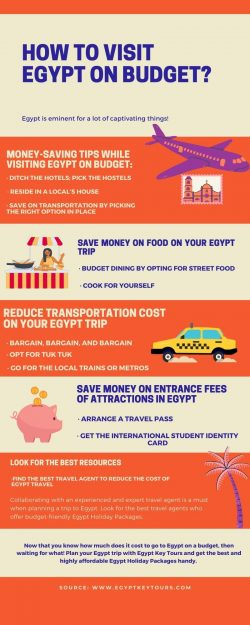 HOW TO VISIT EGYPT ON BUDGET?