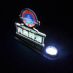 LED Bottle Glorifiers
