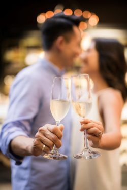 How to Celebrate Your Engagement during COVID 19
