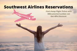 Southwest Airlines Flights For Your Getaway