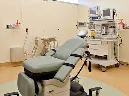 Orthodontist Procedure