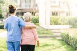 Killeline Nursing Home For Better Treatment