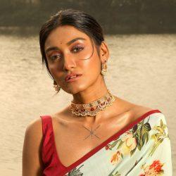 Shop stunning latest designer indian jewellery set