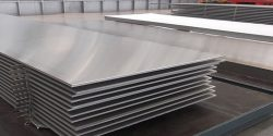 INCONEL 600 SHEETS & PLATES