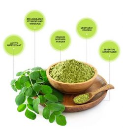 Boost Your Energy with Moringa
