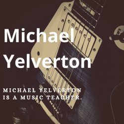 Michael Yelverton