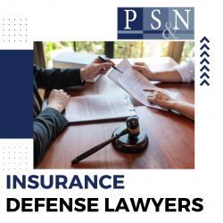Legal Professionals For Insurance Defense