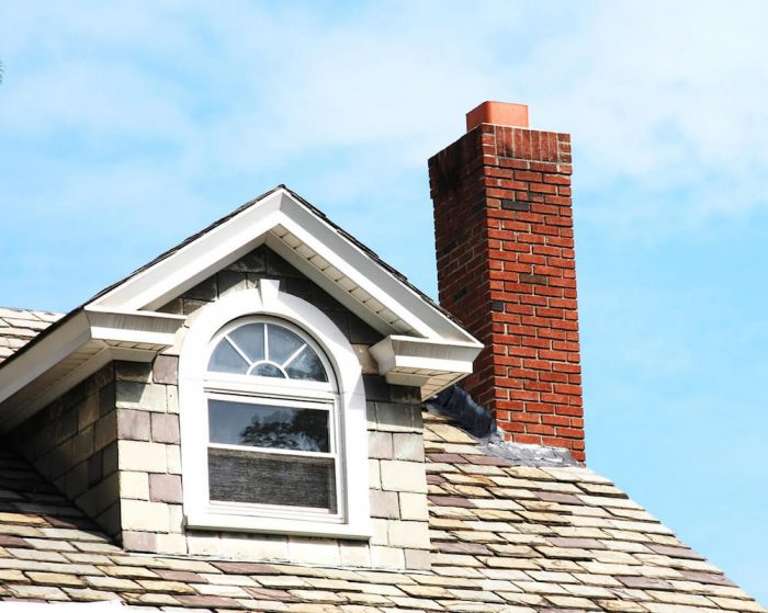 Need of chimney cleaning