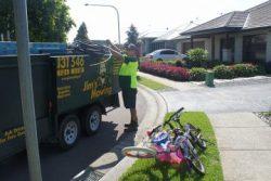 Great Lawn Mowing Mernda, Victoria