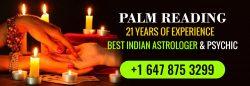 Best Astrologer Toronto
