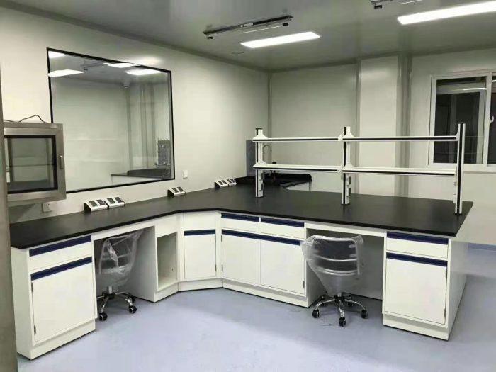 cleanroom management