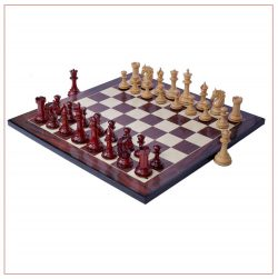 Large Wooden Chess Board