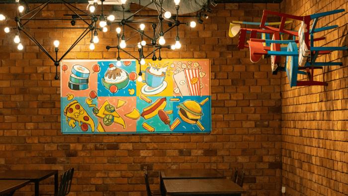 Develop Your Restaurant Business | Jordan Ughanze