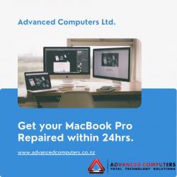 MacBook Pro Repair in Auckland