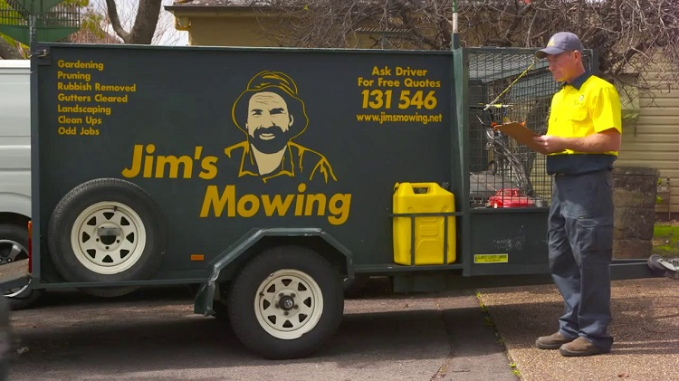 Lawn Mowing Services In Caulfield