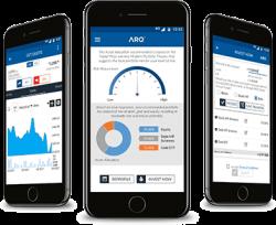 Mobile Trading Platform – FXGM ZA