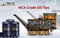 MCX Gold Tips