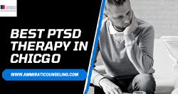 Get the Best PTSD Therapist in Chicago – Ammirati Counseling